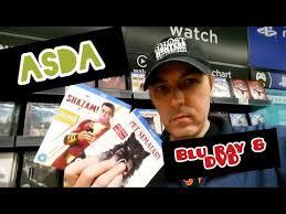 Asda Dvd Blu Ray 15 08 19