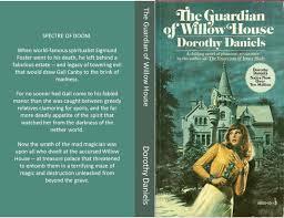 Goth Light Novel 1 Grr Reneerossbooks Twitter Dorothy Daniels Gothic