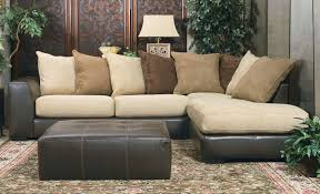 furniture albany industries leather sofa
