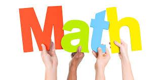 Image result for ریاضیات در زندگی