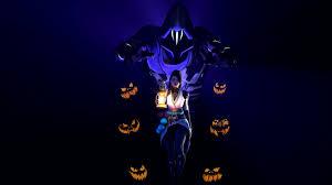Valorant Halloween 2020 Wallpaper, HD ...