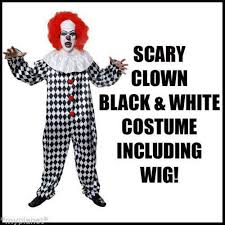 Beautiful Sc 1 St EBay. Image Number 2 Of Argos Clown Costume ...