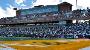 William And Mary Football Stadium Seating Chart Commencement To Take Place In Zable Stadium William Mary