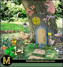 Small Picture Fairy Garden Design Ideas Home Design Ideas