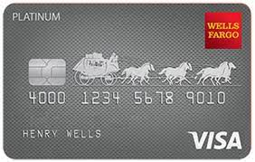 wells fargo secured card review