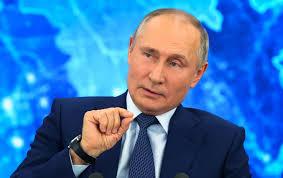 10岁小男孩问普京为什么其他国家不喜欢俄罗斯普京回应– 新西兰联合报