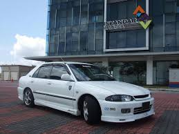 ELVIN_WIRA 1999 Proton Wira Specs, Photos, Modification Info at ...