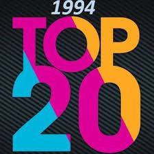 Can you guess the number one pop song in 1994? Top 20 Song Of The Last Week In May 1994 By Dj Louie G Mixcloud