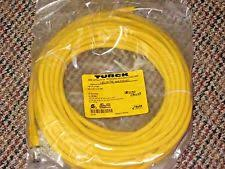 items in jans antique and electronic shop store on rsc 4 4t 11 5 s90 turck m12 eurofast cordset straight 11 5m u