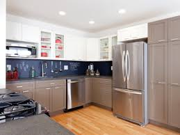Painting Your Kitchen Cabinets Chalk Paint Kitchen Cabinets To Renew The Appearance Of Your