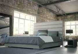 Modern Bedroom Headboards High Upholstered Headboard