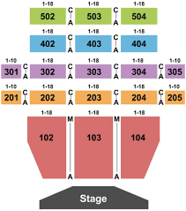 Etess Arena At Hard Rock Hotel And Casino Seating Chart Mark G Etess Arena At Hard Rock Hotel Casino Tickets And