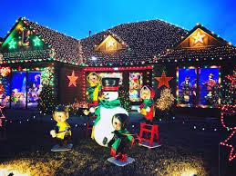 Christmas Lights In Tulsa Ok 2018 Kringleschristmasland Hashtag On Twitter