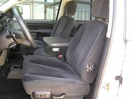 2004 dodge ram deluxe leather seat covers with regard to 2004 dodge ram seat covers