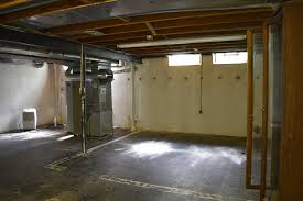unfinished basement ideas. Unfinished Basement Ideas That Sold Our House The