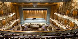 Sandler Center Seating Chart Sandler Center For The Performing Arts Venue Virginia Beach