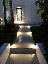 outdoor lighting miami. Led Modern Low Profile Accent Path Lighting Miami By Outdoor M