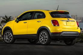 Used Fiat Suv Pricing For Sale Edmunds