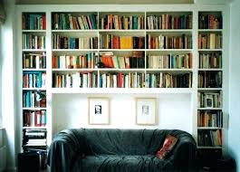 full wall bookshelves featured photo of pictures full wall bookshelves bookshelf plans large