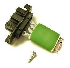 qdi heater blower resistor wiring harness loom repair kit plug for genuine fiat grande punto heater resistor