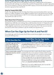 Understanding Medicare Enrollment Periods Pdf