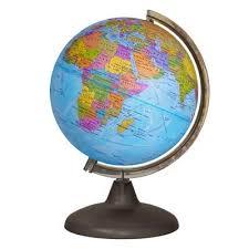 <b>Глобус политический Глобусный мир</b> 210 мм – выгодная цена ...