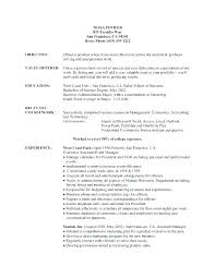 Mail Clerk Resume – Amere