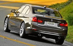 Sport Series 3 series bmw : German Icons: 2012 BMW 328i - Automobile Magazine