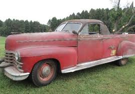 1948 Cadillac Pickup: Genuine Article?