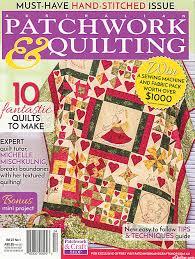 eQuilter Magazines - Imports - Australian & New Zealand &  Adamdwight.com