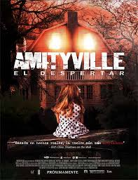 Resultado de imagen para amityville el despertar