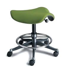 saddle office chair. West Elm Saddle Office Chair Review Freedom Pony Seat Modern Planet