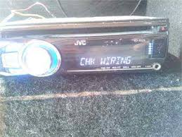 how to fix jvc car check wiring then reset problem how to install jvc car stereo wiring error at Jvc Car Stereo Wiring