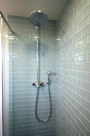 shower wall tiles smoke glass subway tile gray waterfall and in remodel 1 bathroom ideas grey australia sub
