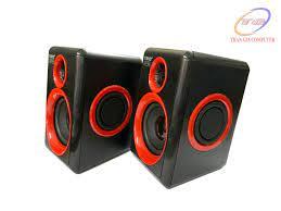 Loa vi tính 2.0 TAKO A790 âm thanh cực chất - Máy tính Trần Gia