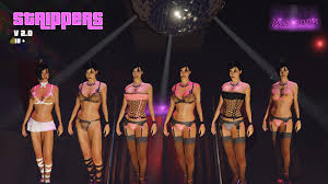 Image result for STRIPPERS