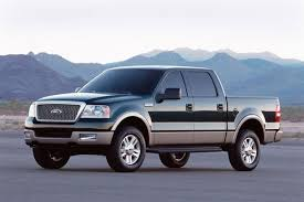 2004-2008 Ford F-150: Used Car Review - Autotrader