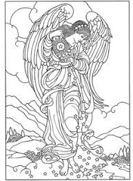 50 Best Icolor Angel Wings Images Angel Wings Coloring Pages