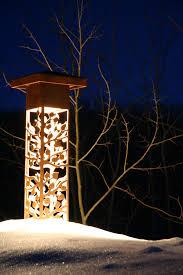 oriental outdoor lighting. stunning designer outdoor lighting in asheville oriental l