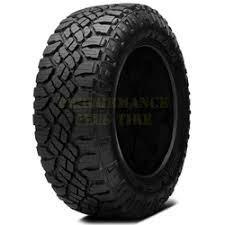 Goodyear Tires Wrangler Duratrac Lt245 70r17 119q 10 Ply