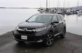 2018 honda suv. Interesting 2018 The Allnew 2017 Honda CRV Is Built In Canada And Boasts The Intended 2018 Honda Suv