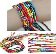 Woven Friendship <b>Bracelets</b> for sale   eBay