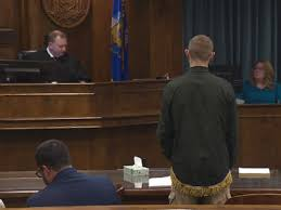 """""""I am an idiot before this court"""": KGB friend appears before judge"""