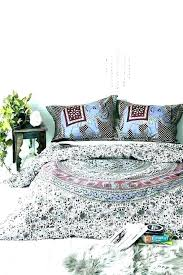 comforter covers duvet urban outfitters elephant bedding bedroom set target cover white ruffle when does urban outfitters dorm bedding