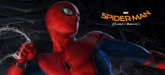 Image result for Spider-Man Homecoming