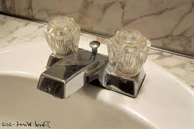 Replace Bathroom Faucet Awesome How To Change A Bathroom Faucet Weskaap Home Solutions And