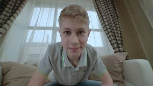 Teen boy video site