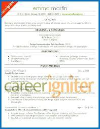 Design Skills For Resume Resume Skills Graphic Design Creative