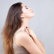 if the cause is side sleeping exercises can tone and strengthen the underlying neck muscles