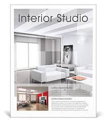 Interior Poster Templates